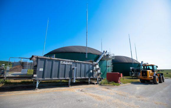 Zbrinjavanje biootpada u Gregurovcu