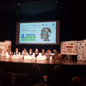 4. listopada održan 8. Croatia Waste Expo