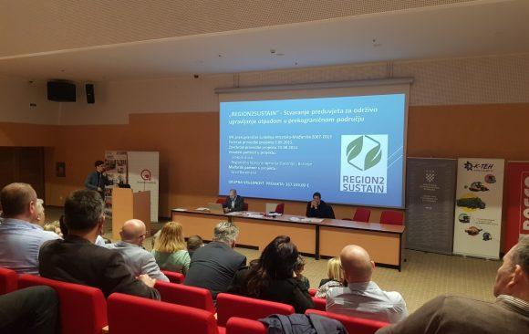 28. ožujka u Osijeku održana sjednica Grupacije održavanja čistoće